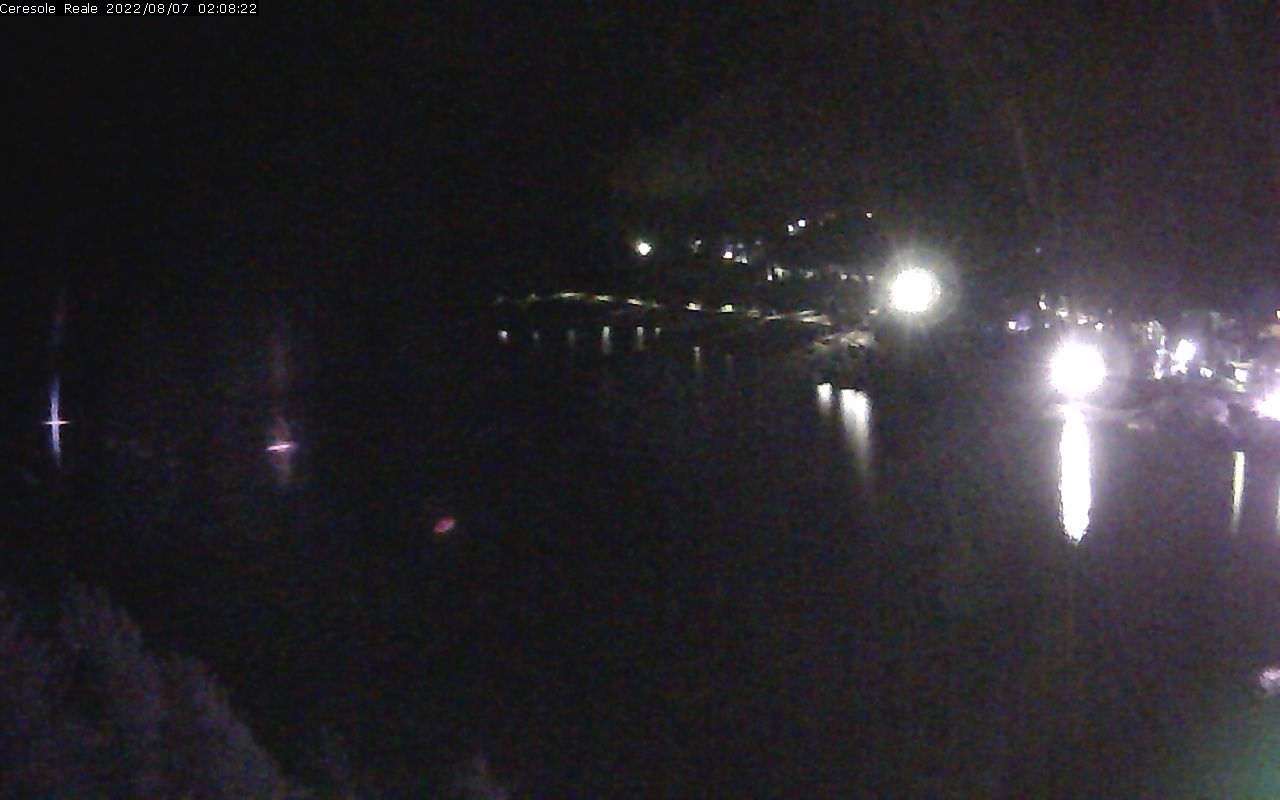 Webcam Ceresole Reale